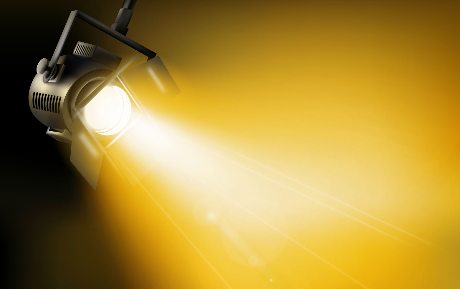 Dichroitisches Glas - Beleuchtungsfilter FS Yellow 525