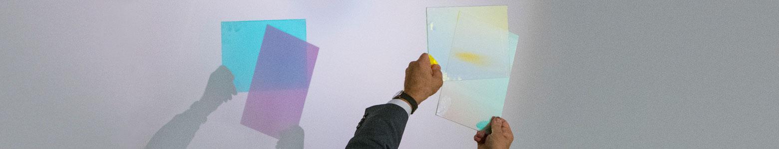 Prinz optics Glossar - dichroitische und optische Filter aus Glas