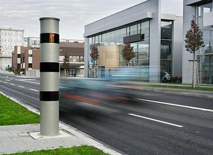 Prinz Optics Optische Filter Verkehrsüberwachung