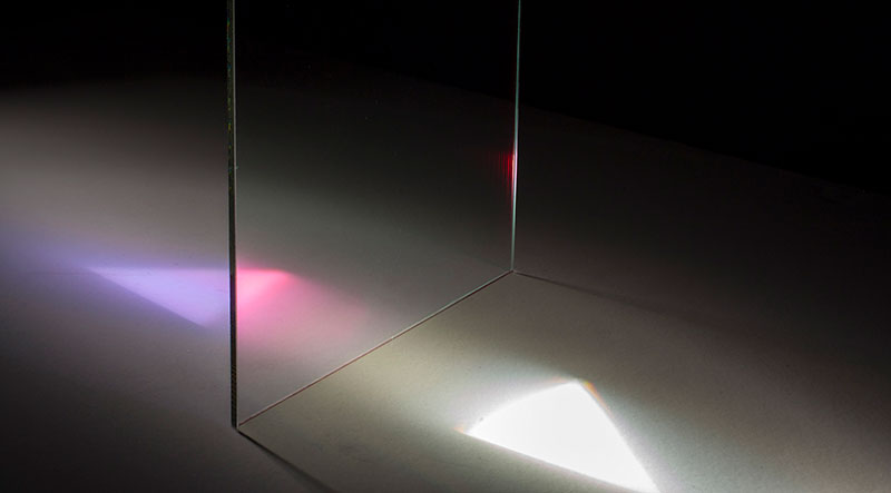 IR Filter (Wärmereflexionsfilter) IR5