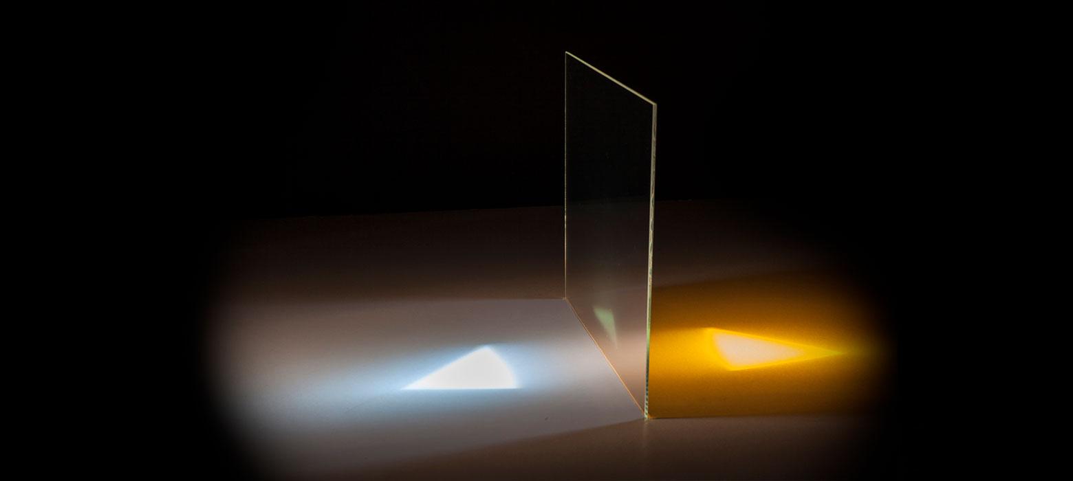 UV-Reflexionsfilter URBB