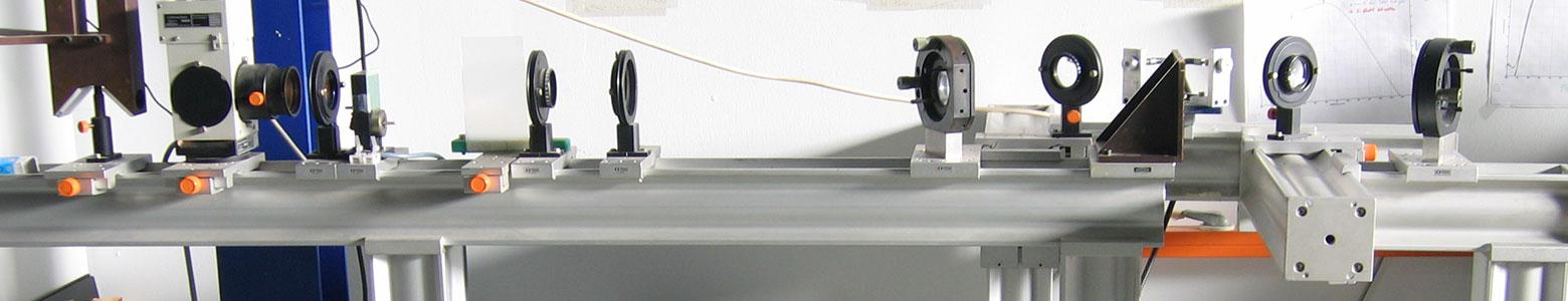 Messtechnik Prinz Optics