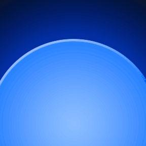 FS blue 495 hohe Farbsättigung