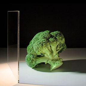 Konversionsfilter Gemüse FE Green 3