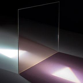 Halbtransparenter Spiegel - Dielektrischer Spiegel  M3